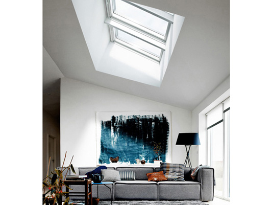 VSE M06 Electric Venting Skylights III